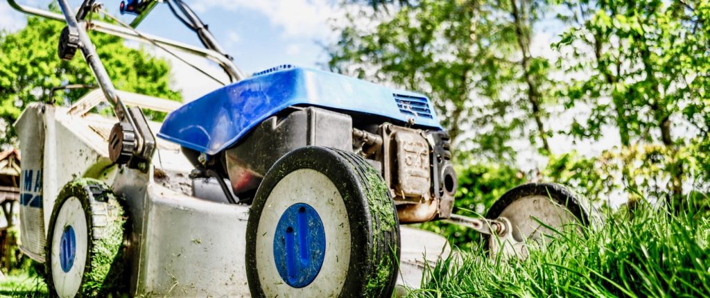 lawn mowing portsmouth